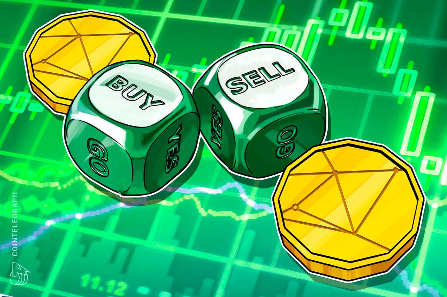 Il Bitcoin rimane saldo a quota 8.000$, ma la crescita repentina dei prezzi potrebbe portare a dei ribassi