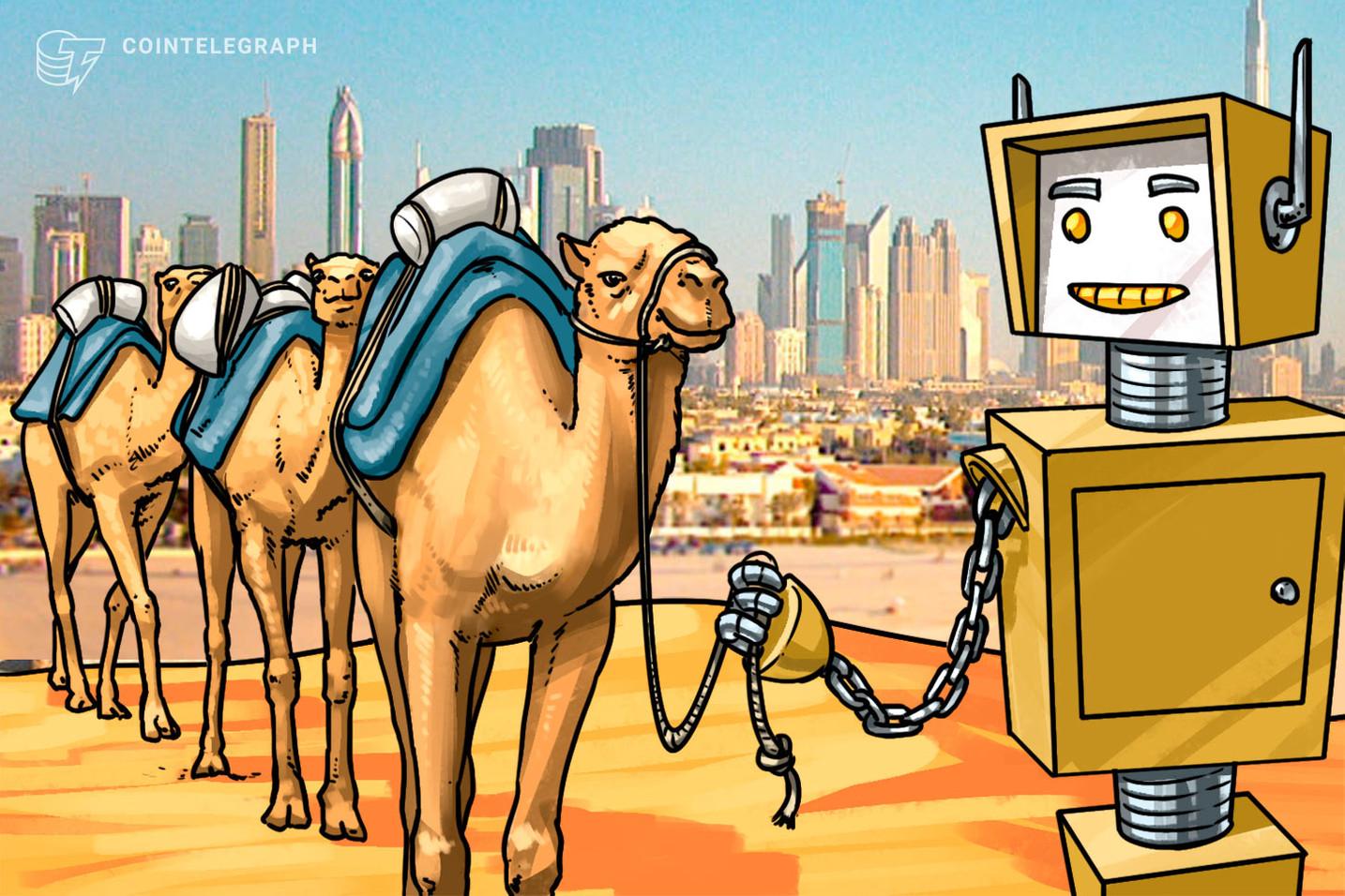 Il Dipartimento delle Finanze di Dubai ha lanciato un nuovo sistema di pagamento basato su blockchain