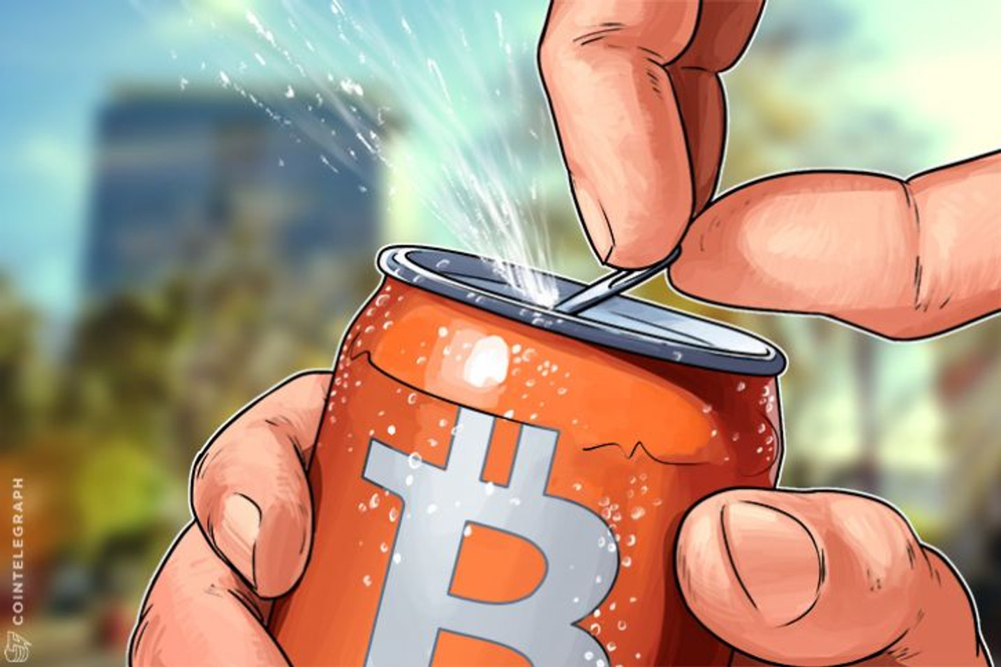 Bitcoin Price Lingers Below $6k As Post-Fork Altcoin Rally Expected