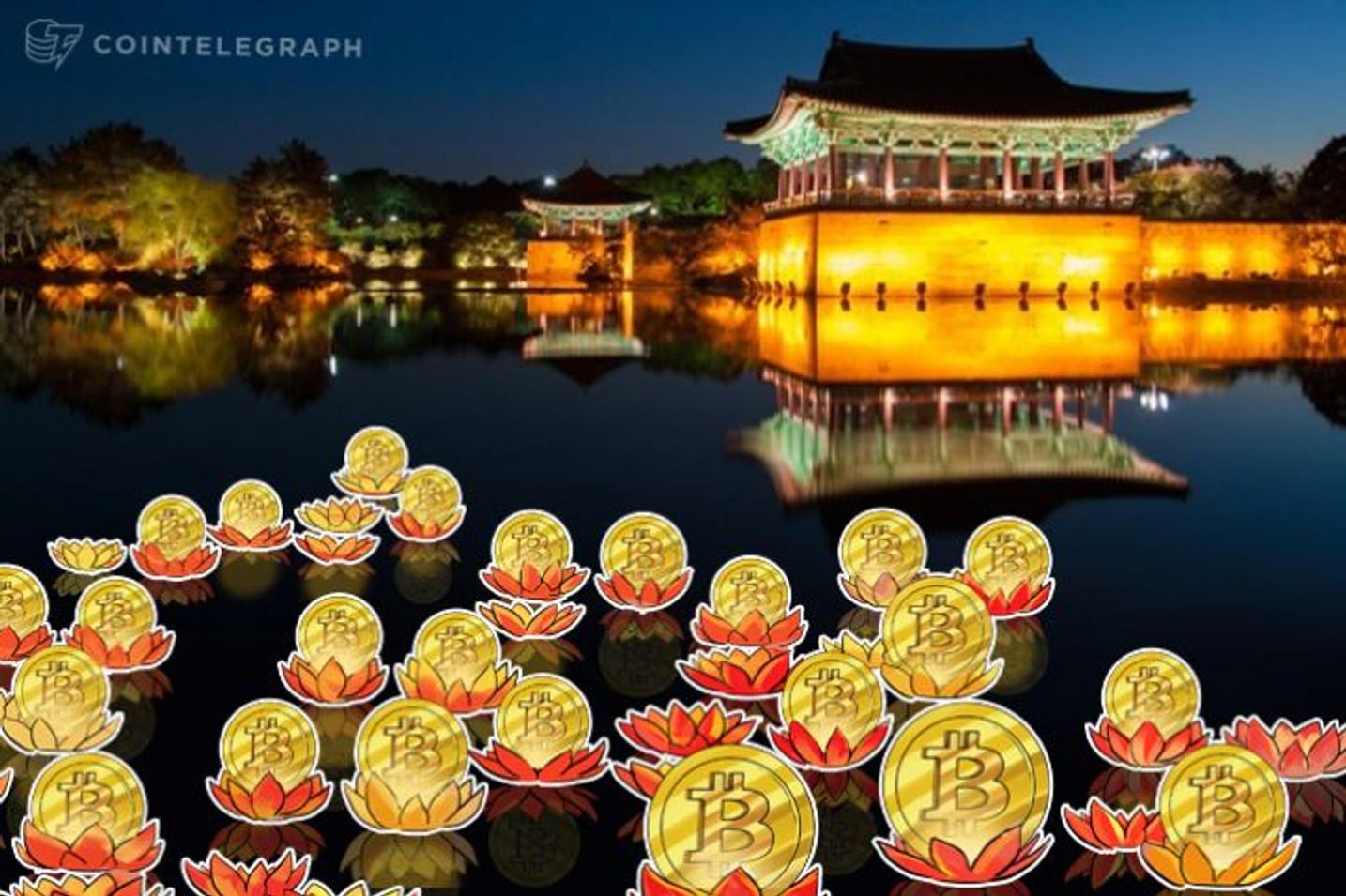 韓国政府が仮想通貨バブル崩壊からの利用者保護を目的としたビットコイン及びイーサリアム関連の規制法案をまもなく施行か