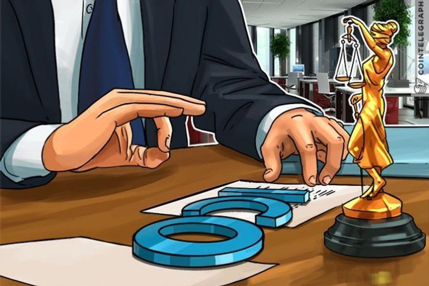 Un estudio de la Universidad de Bath afirma que inversores penalizan vacío regulatorio de las ICOs
