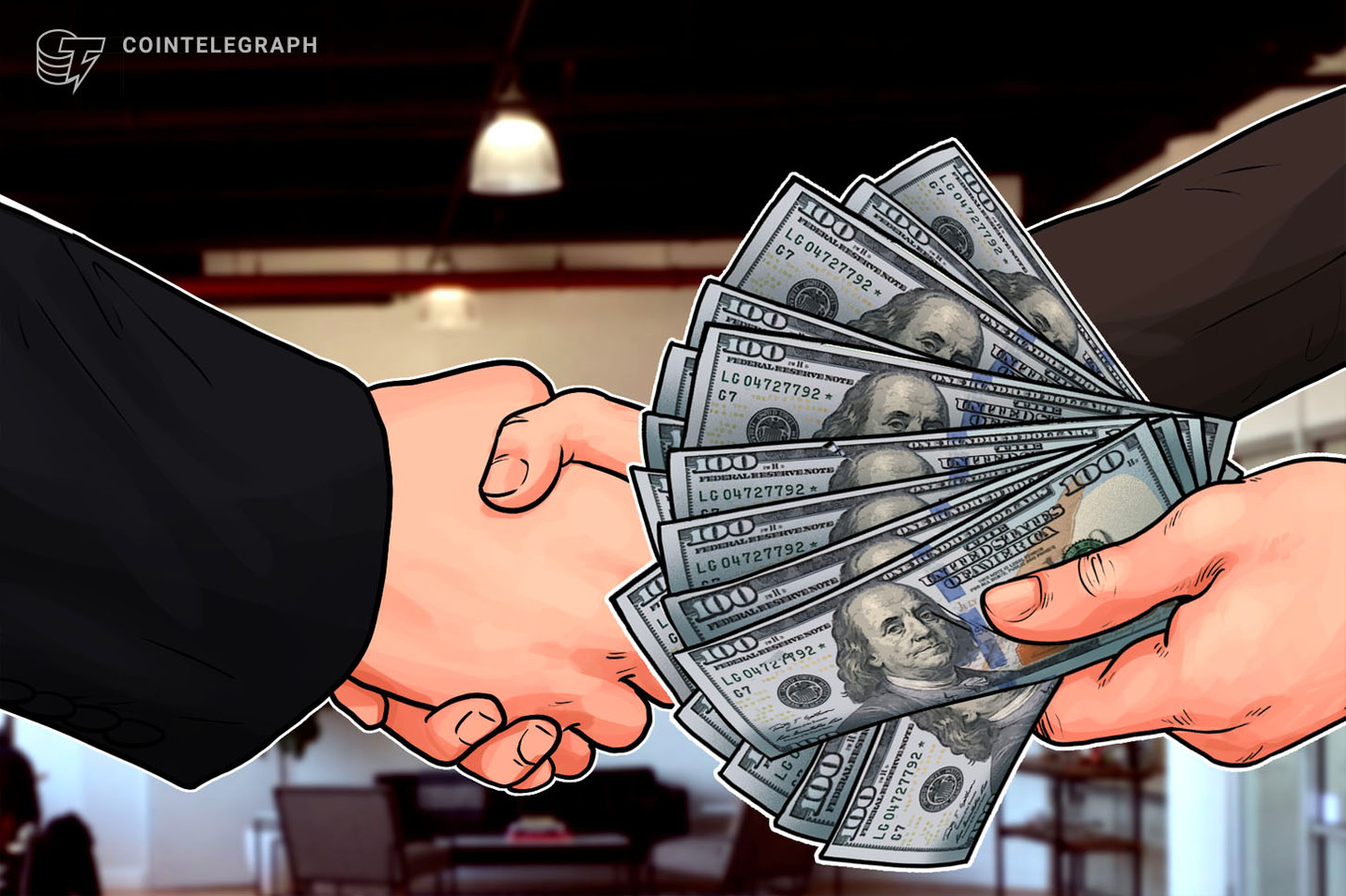 Congress Proposal to Give Everyone $2000/mo 'Strengthens Case for Bitcoin'