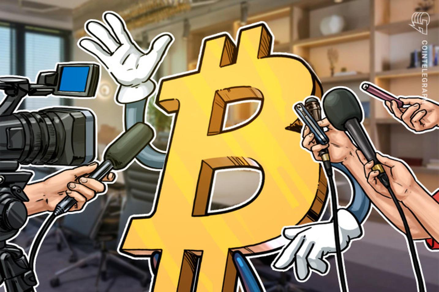 CEO de Crypto Digital Group muestra tres posibles aumentos en el precio de Bitcoin, por arriba de los USD 60,000
