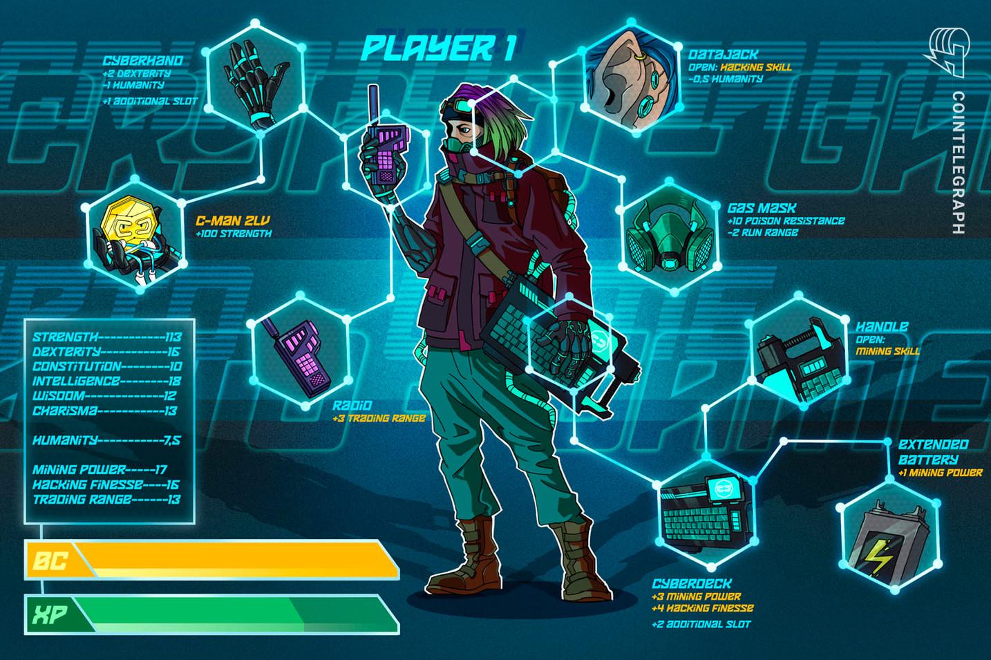 Donnerlab permetterà di guadagnare BTC giocando ad uno sparatutto in prima persona