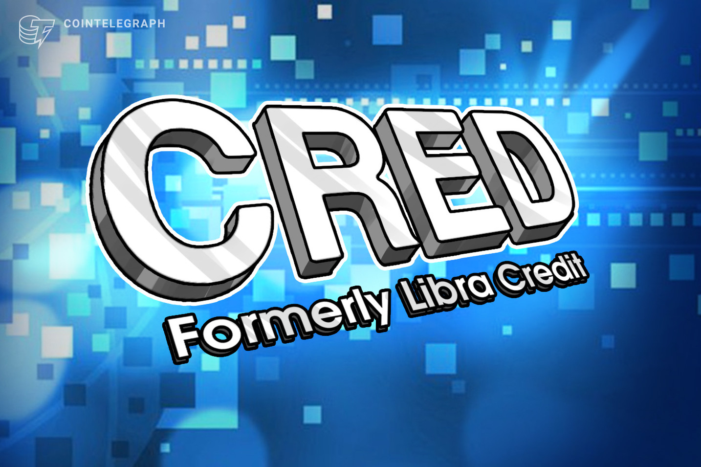 Cred (Formerly Libra Credit) Joins the Universal Protocol Alliance