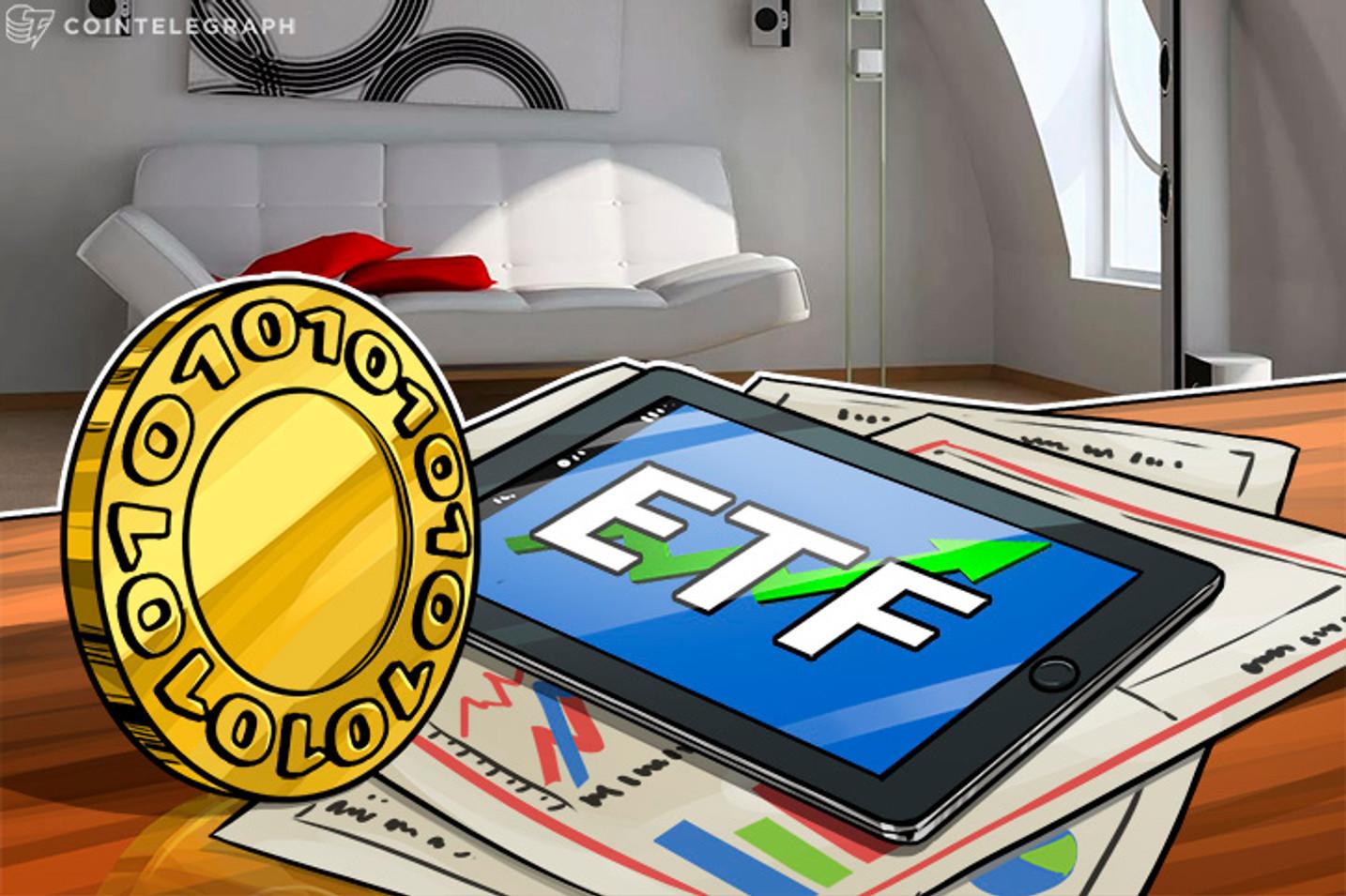 هيئة البورصات الأمريكيَّة تقول أنَّ الصناديق القائمة على العملات الرقميَّة ليست مُهيَّأة بعد للتنظيم