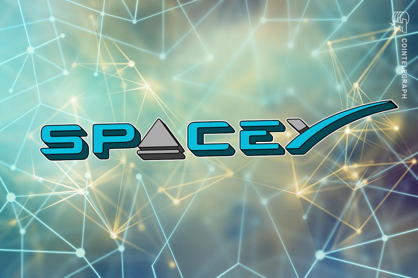 SpaceY 2025 metaverse v1 is online