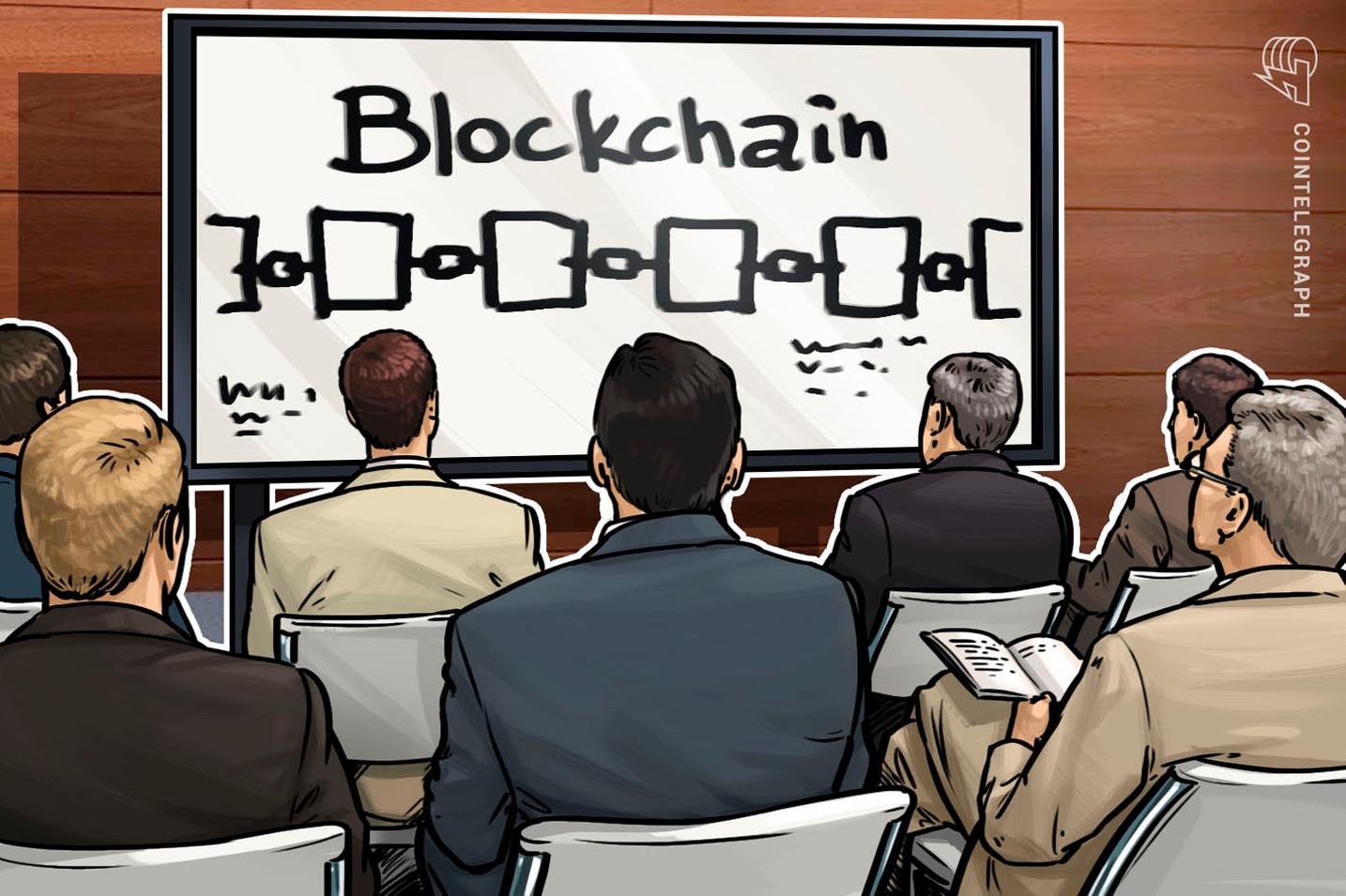 La startup Nervos Network Blockchain asegura 28 millones de dólares de Sequoia China, Polychain Capital