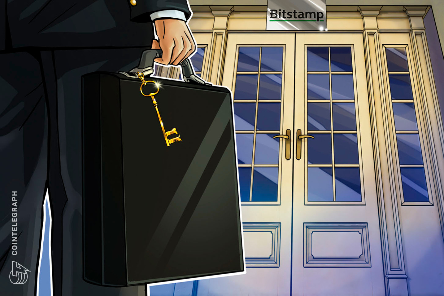 Bitstamp Is Looking Towards 'Global Expansion' After Being Acquired by South Korean Investors