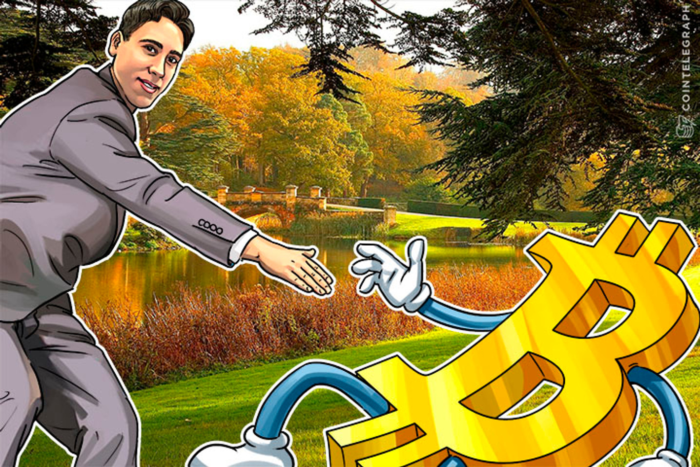 Mere Coincidence? Miners Meet Core Developers, Bitcoin Price Plummets
