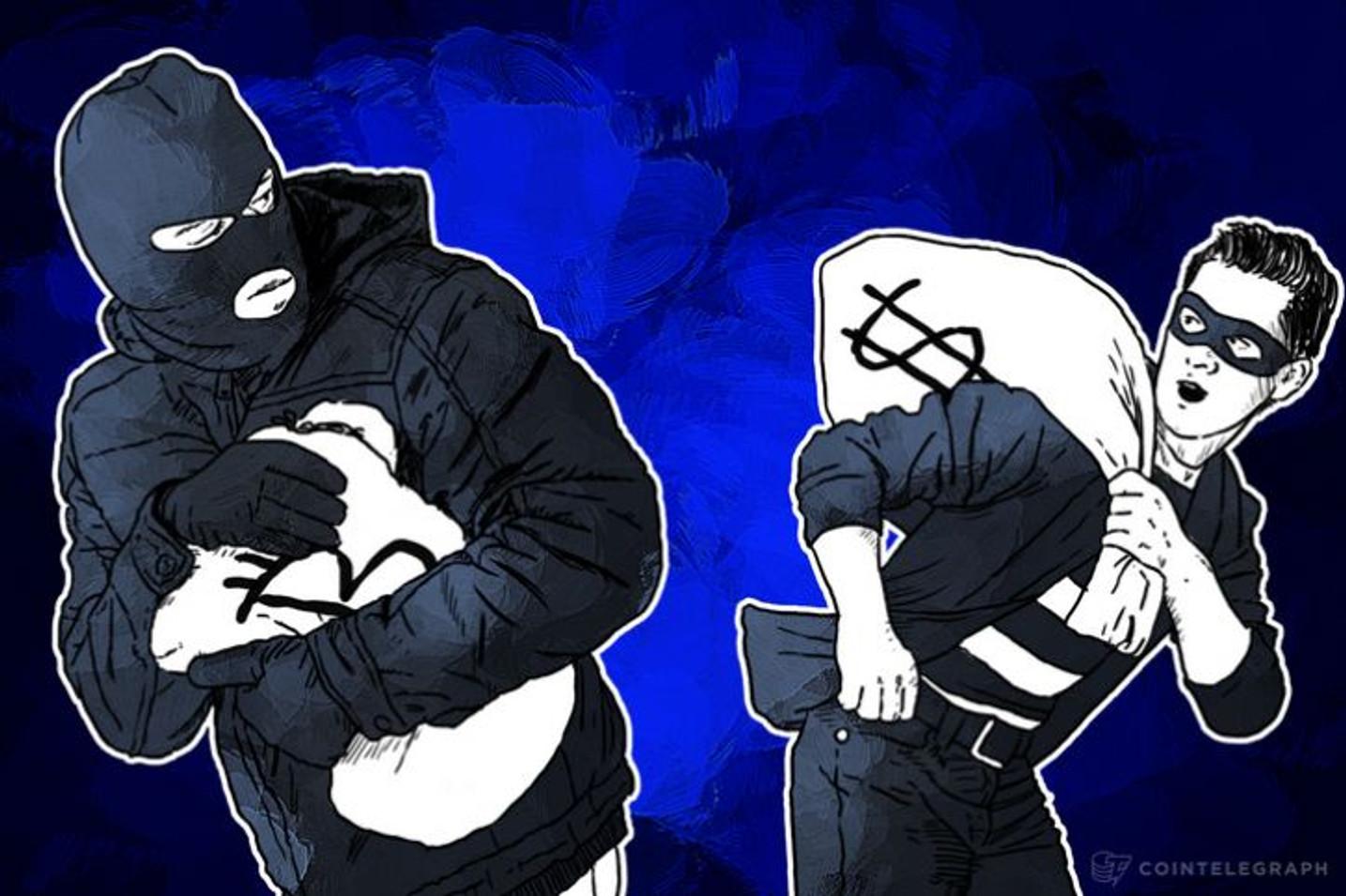Malware criado em 2013 faz computadores brasileiros minerarem Bitcoin ilegalmente