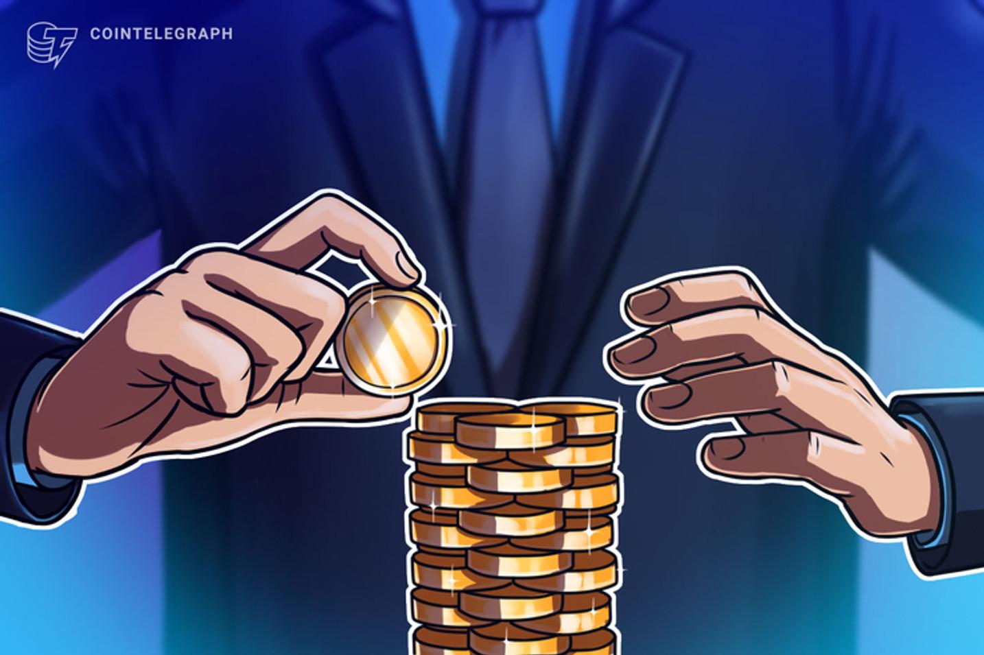 Chile: CryptoMarket lanzó la plataforma Uppercap para levantamiento de capital con blockchain