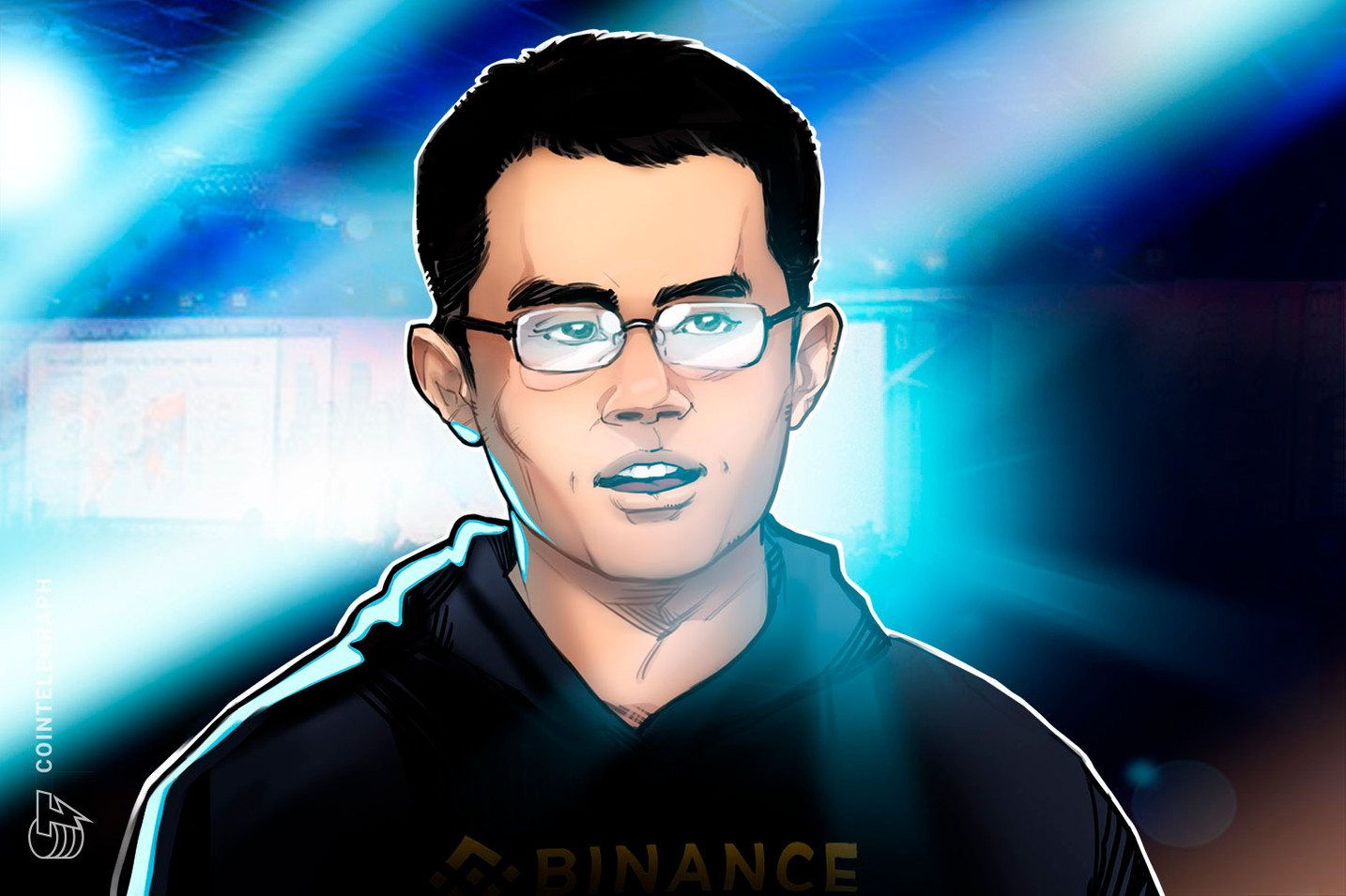 CZ Blames 'Self-Perceived Competitors' for New DDoS Attacks on Binance