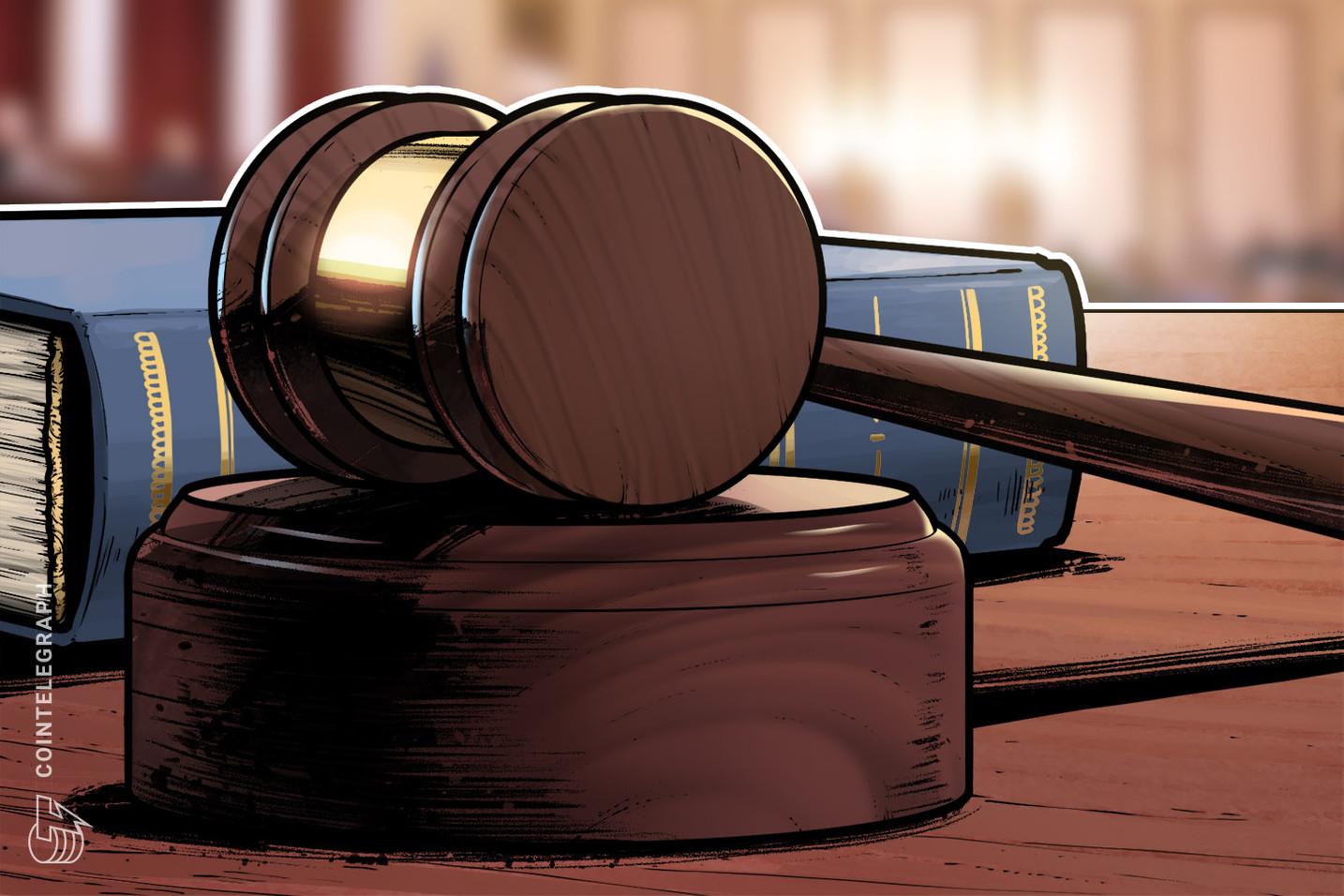 米裁判所、仮想通貨をだまし取った詐欺犯に罰金約4316万円の判決