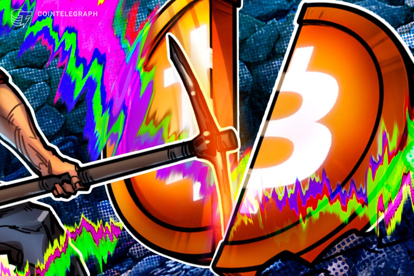 Traders de criptomonedas predicen la dirección del precio de Bitcoin después del halving