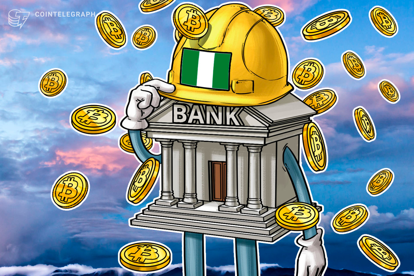Nigeria's Union Bank Reportedly Warns Against Crypto Transactions