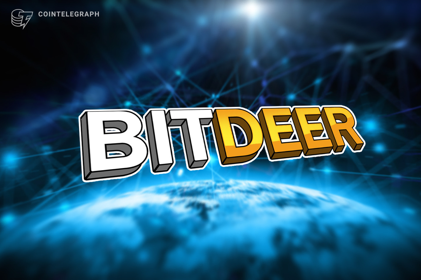 BitDeer.com Launch Achieves Explosive Growth of 1,350 Percent