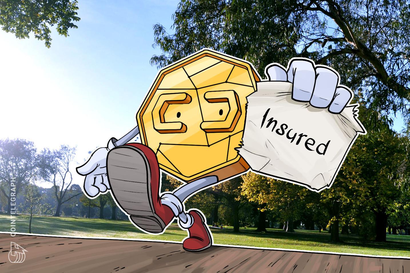 Versicherungsriese Aon gibt Krypto-Depot-Anbieter Verbrechensschutz