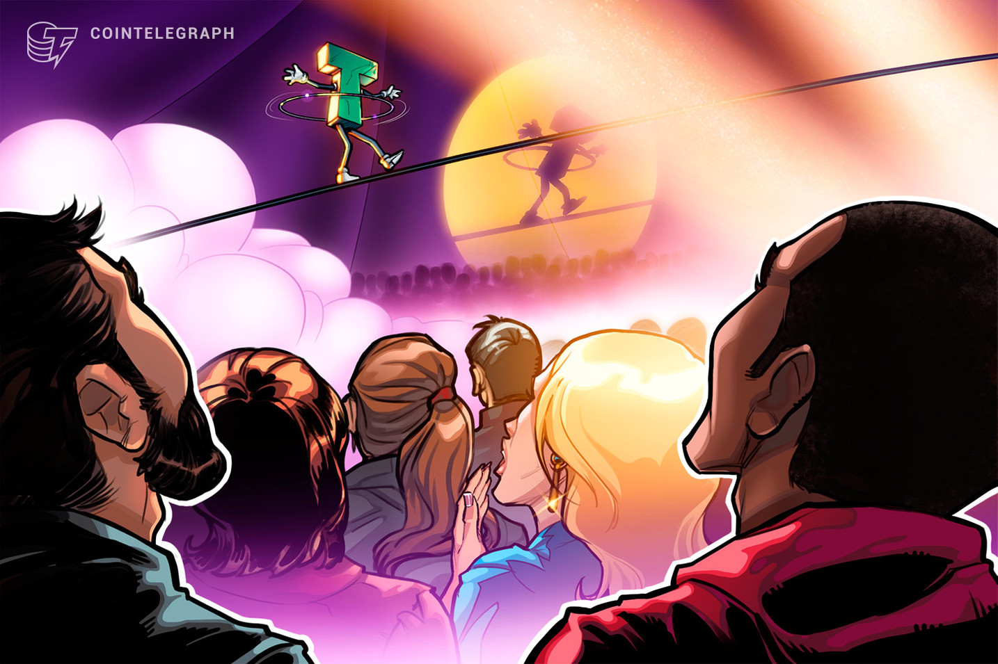 Tether Mints $250 Mln of New USDT Tokens, Rekindles Controversy