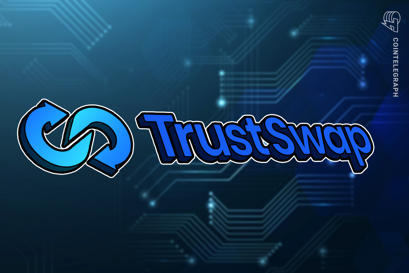 TrustSwap announces the acquisition of The Crypto App