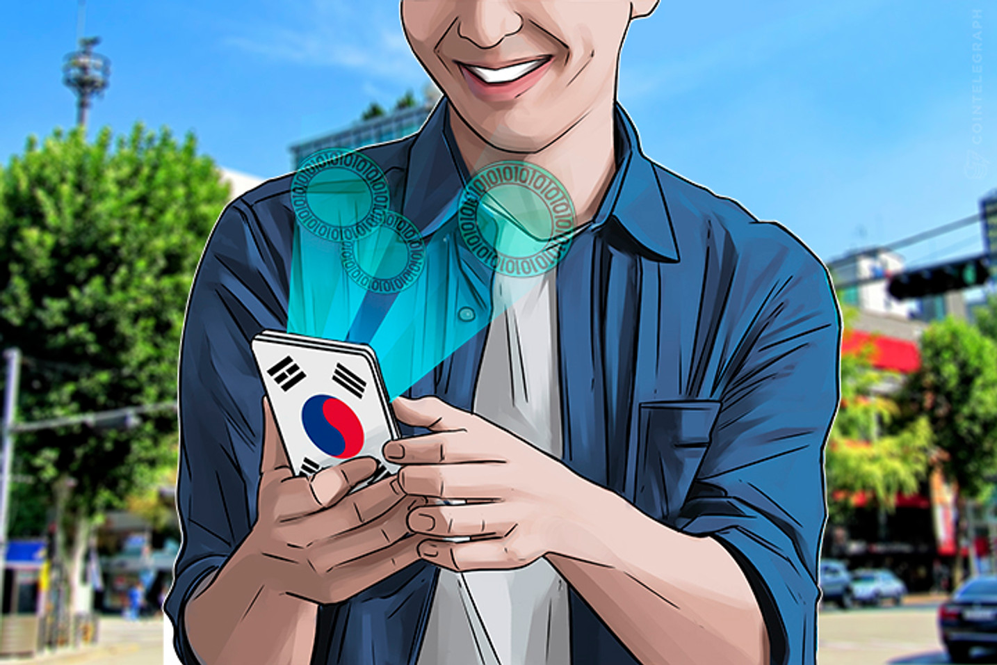 111 Altcoins To Be Traded in Korea's New Exchange As SK Passes China in Bitcoin Trading