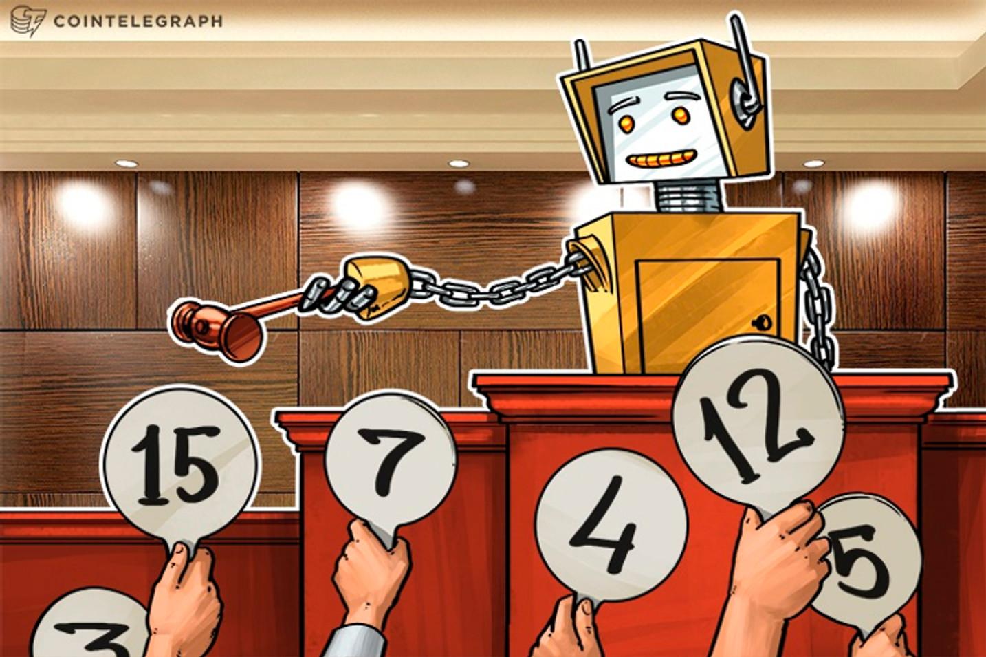 Atlas Quantum destrói 205 unidades de 'Bitcoin' após comprar criptomoedas por R$ 1.400