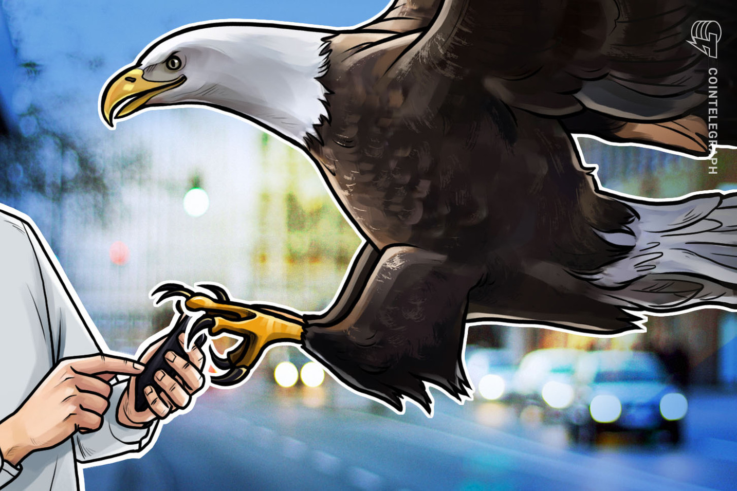 US-Börsenaufsicht erhebt Anklage gegen Krypto-Schneeballsystem Argyle Coin