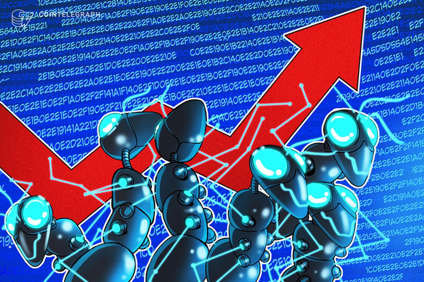 ¿Podría la tecnología Blockchain prevenir la próxima crisis financiera?