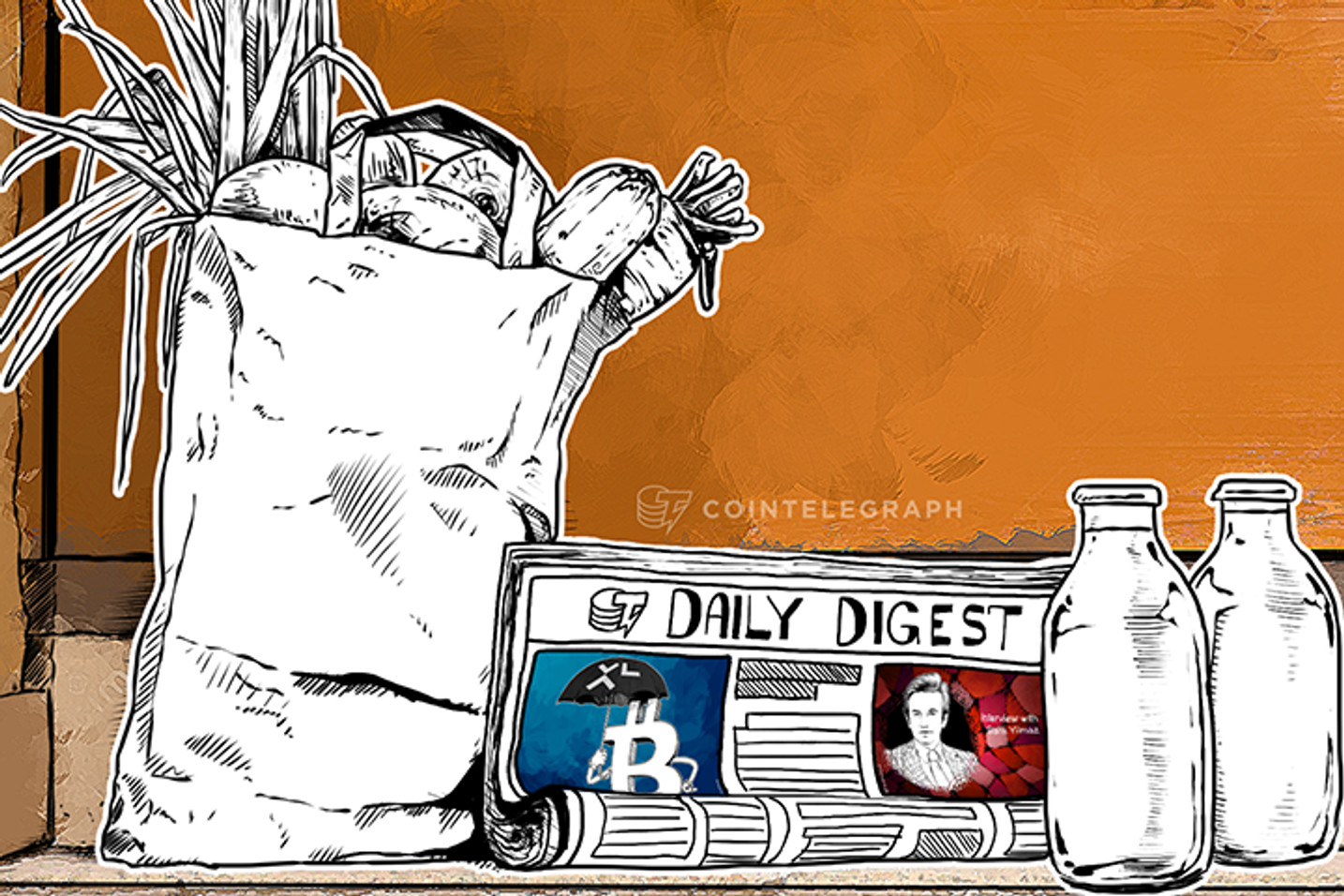 FEB 26 DIGEST: Londoners Can Now Pay Rent in Bitcoin, Revised BitLicense Gets 30 More Days