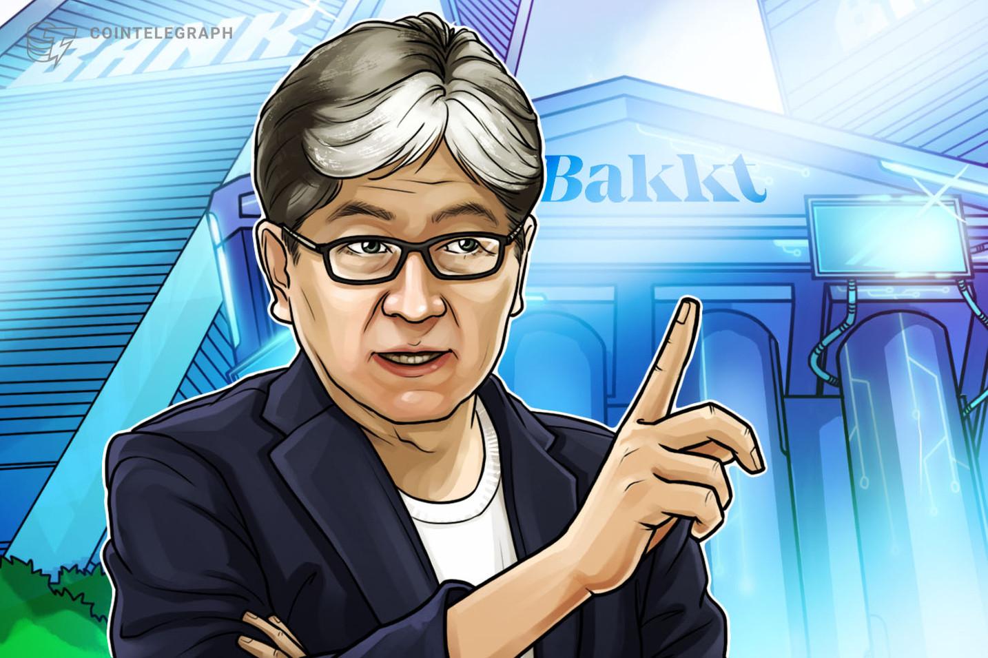 「盛り上がっていない」バックトのビットコイン先物の実情、マネックスの松本CEOが語る【独自】