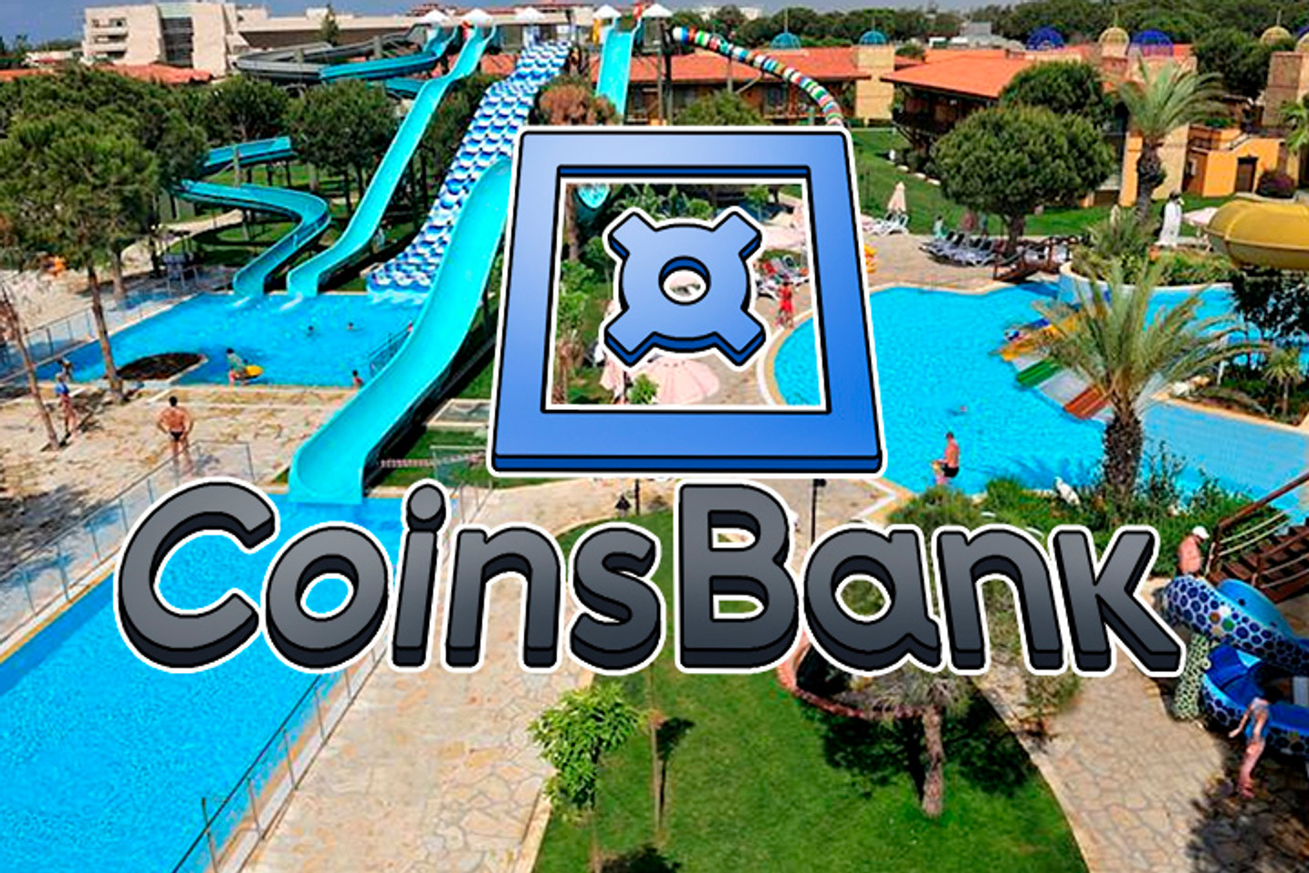 CoinsBank is Creating the Safe Future of Blockchain Technology