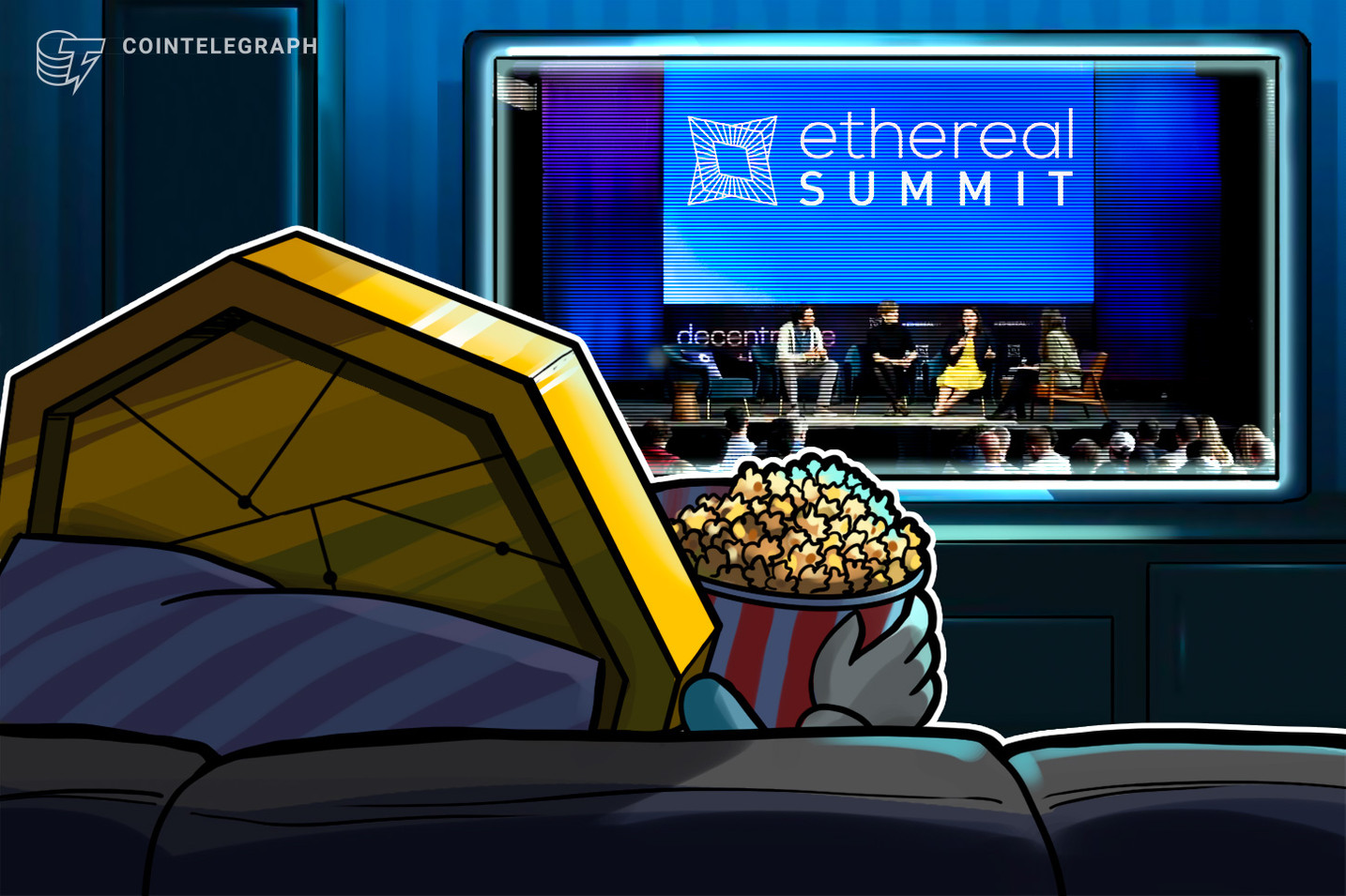 Messari CEO: Ethereum 2.0 Proof-of-Stake Transition Not to Happen Until at Least 2021