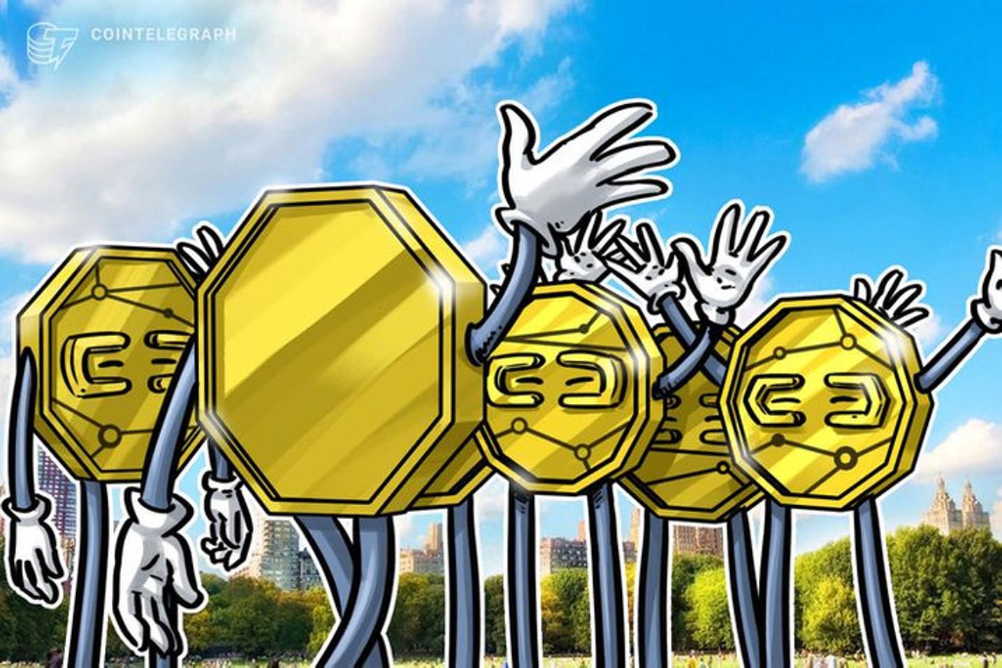 El token 2GT de 2gether se estrena en la plataforma Exchange Bequant