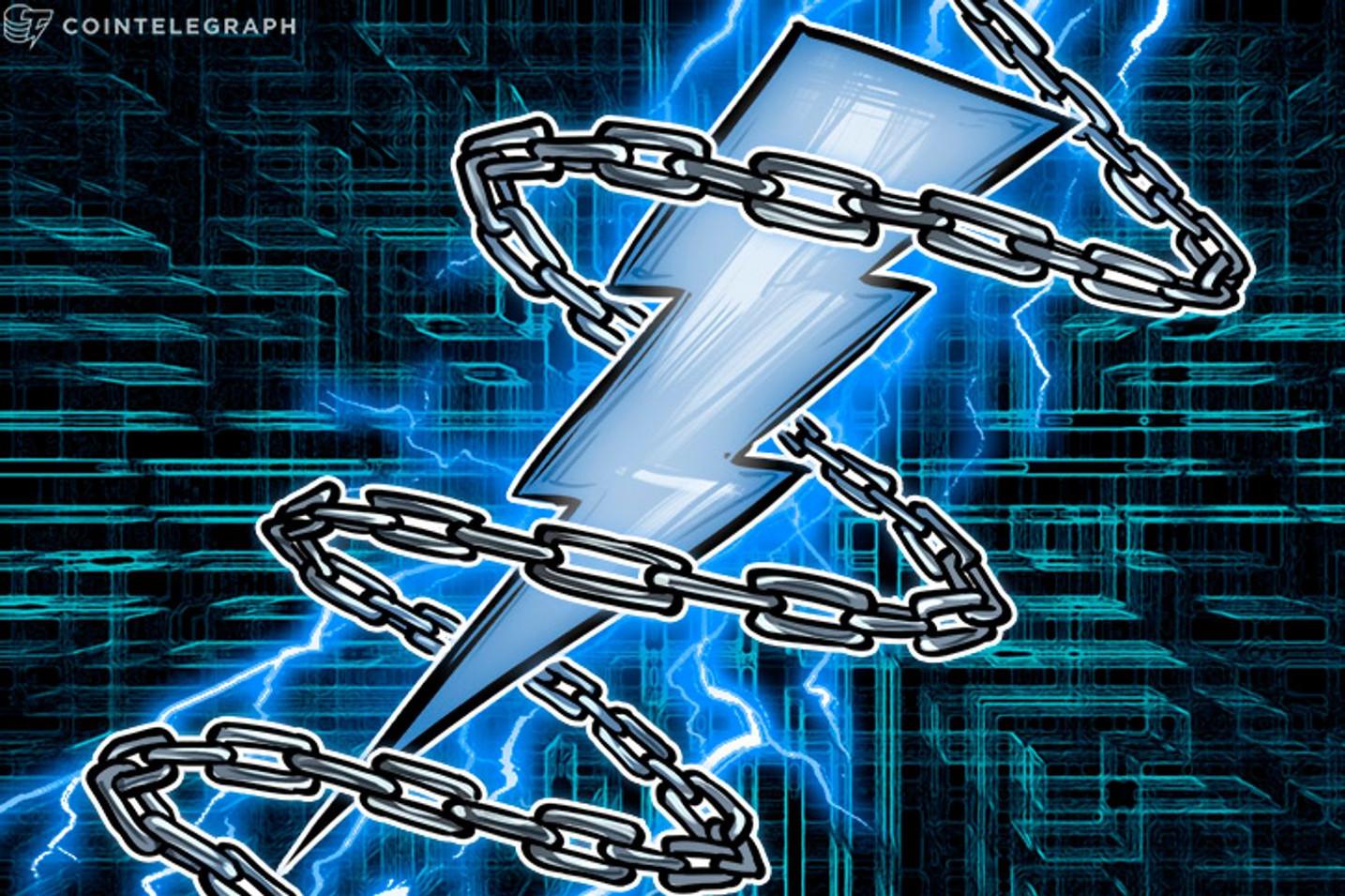 大手商社の丸紅 ブロックチェーンを用いた電力取引の実証実験開始 米LO3エナジー社と共同で