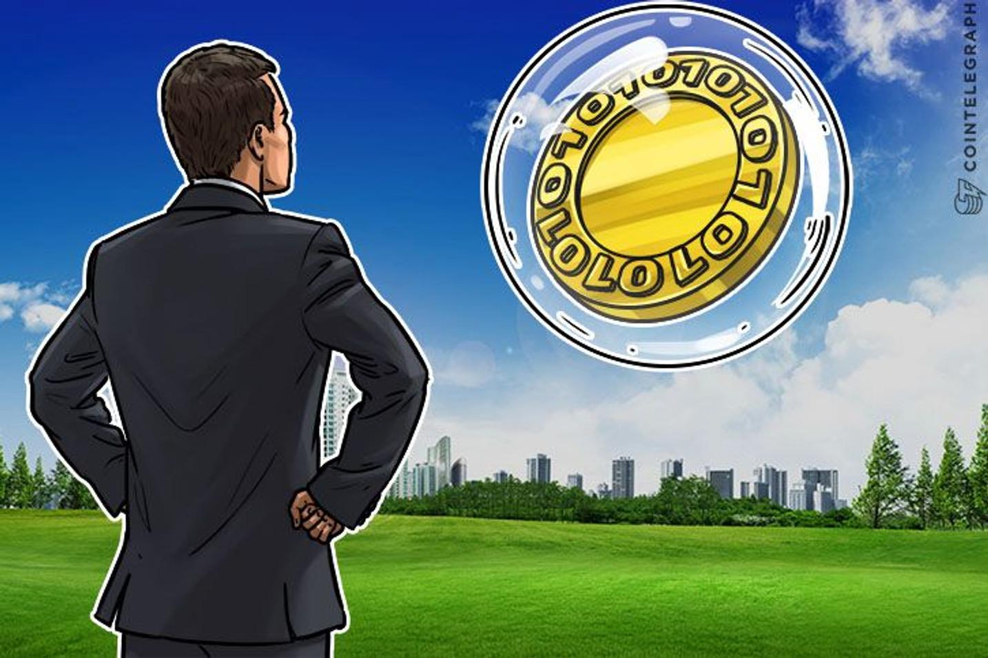 Investor Who Predicted 2008 Mortgage Crisis Bearish About Bitcoin