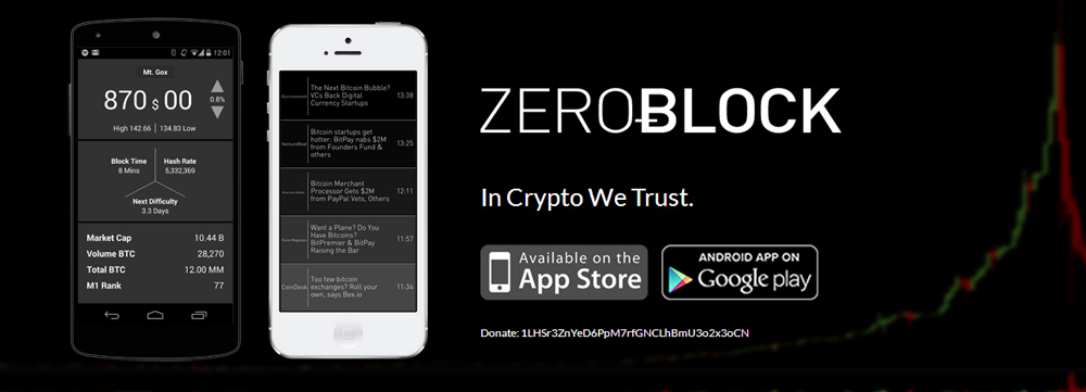 Zeroblock for Everyone!