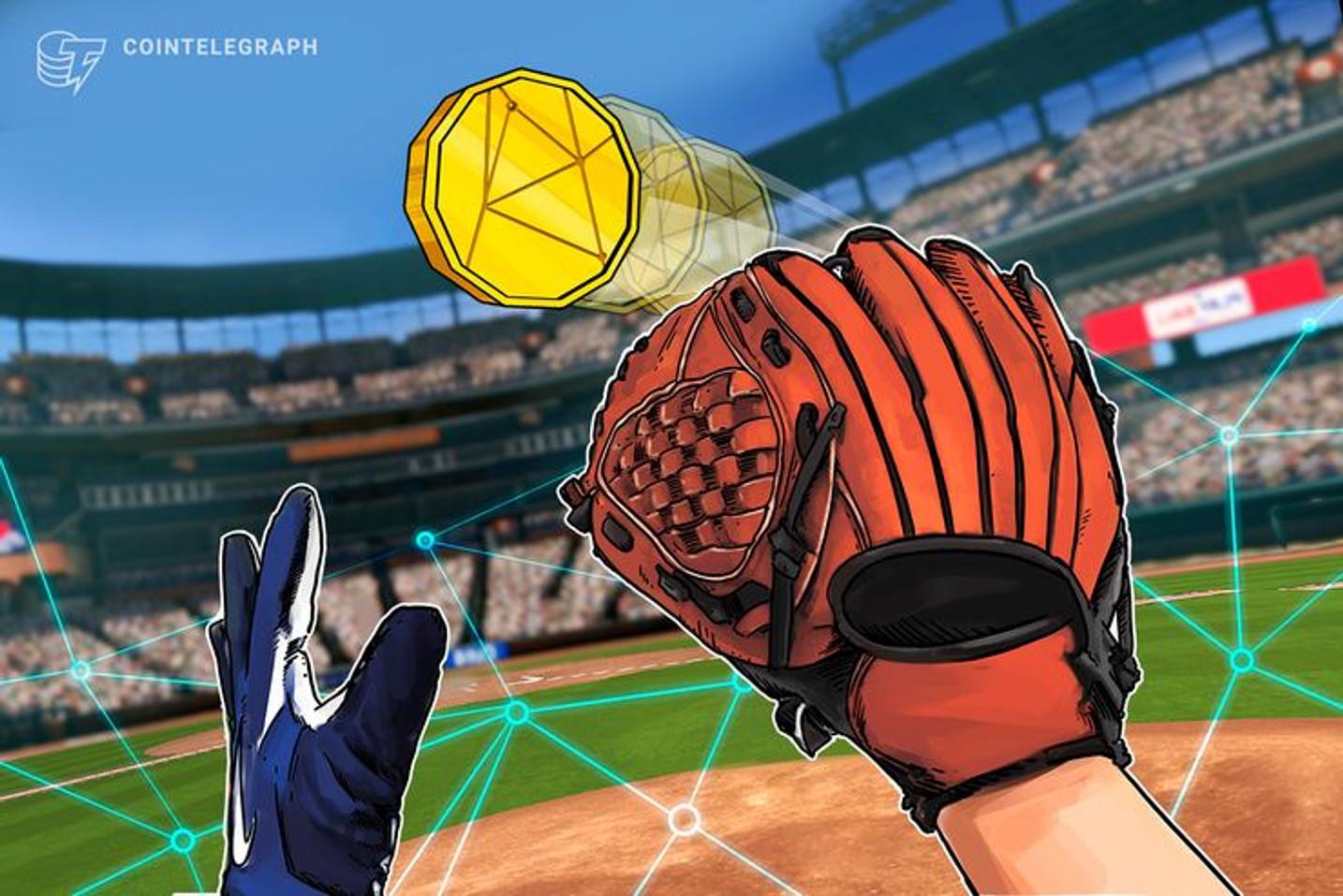 La empresa Accretio utiliza blockchain para impulsar inversión en atletas y generar una fuente de ingreso para deportistas