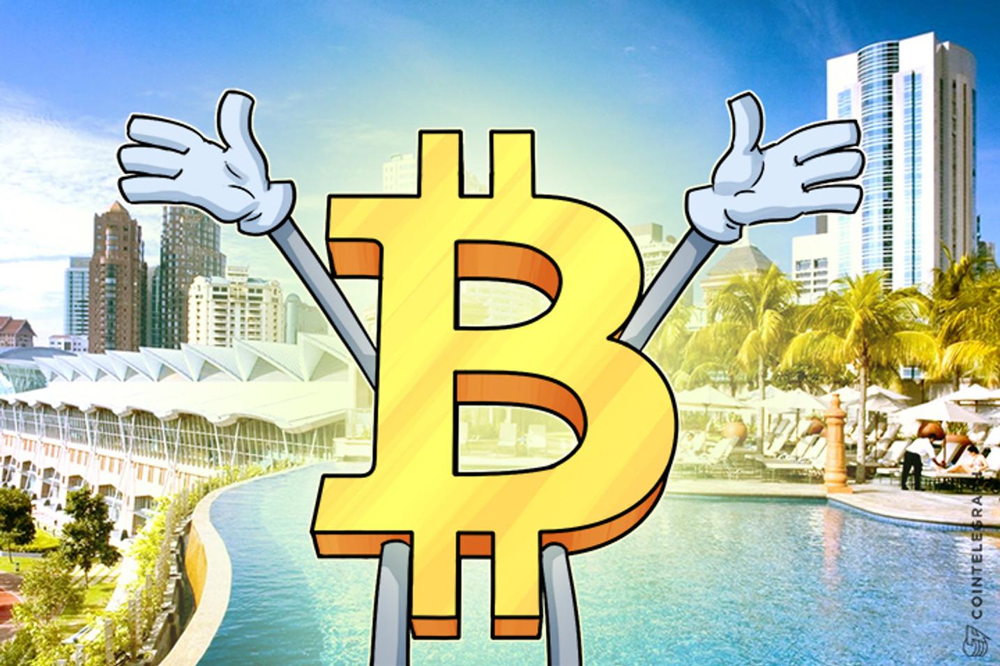 Bitcoin Thrives in Malaysia