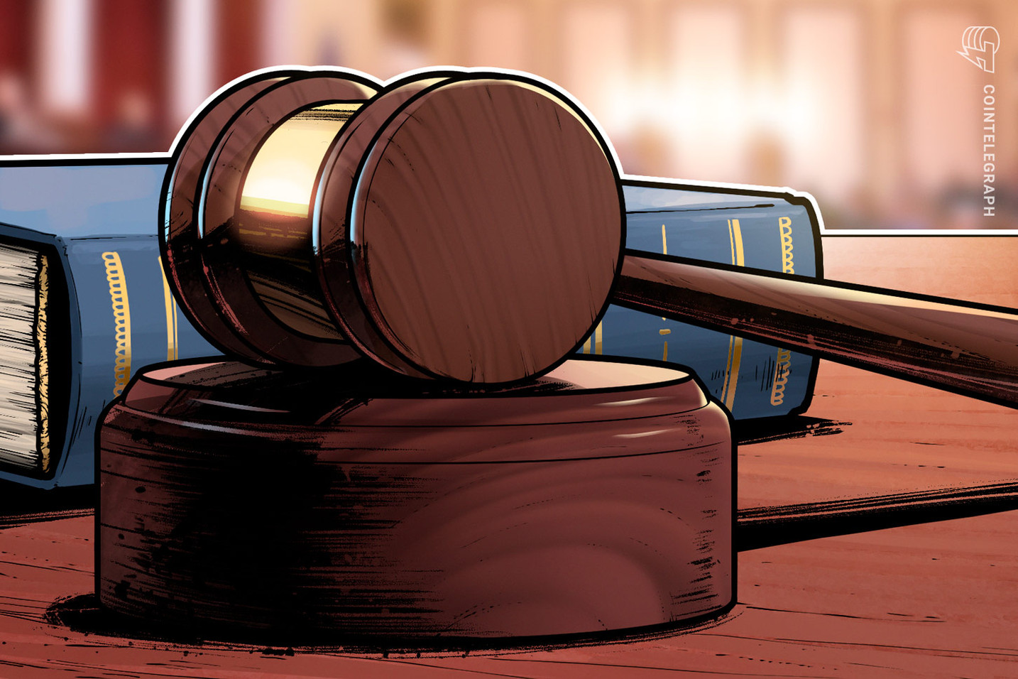 Alleged Bitcoin Ponzi Scheme Assets Frozen as US Judge Grants Injunction