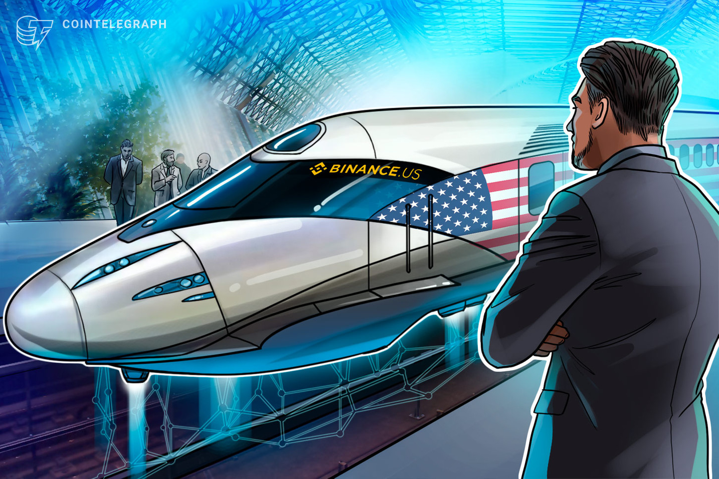 Binance.US Opens Beta Testing of iOS App to All Users