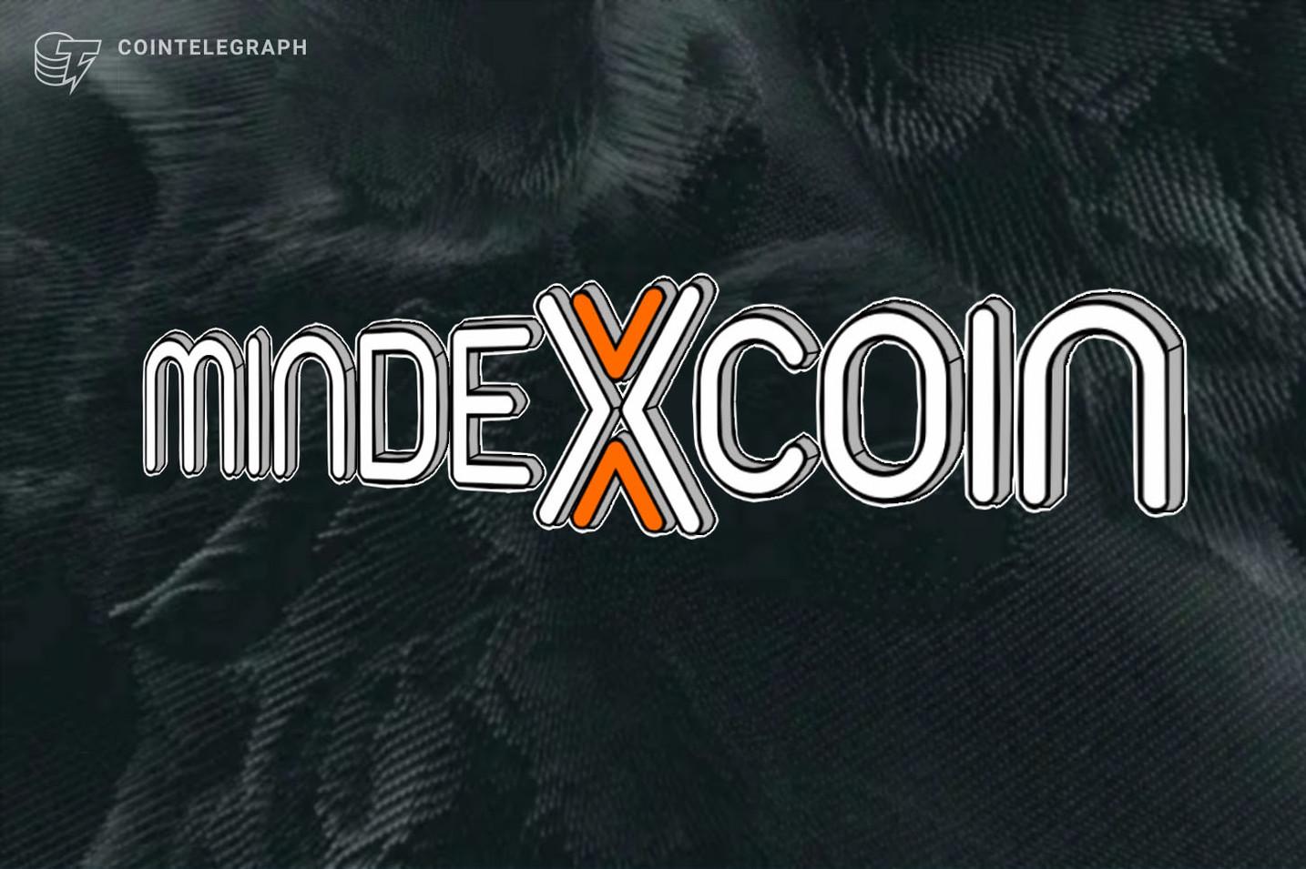 Mindexcoin Reaches Circulation Record in the Market