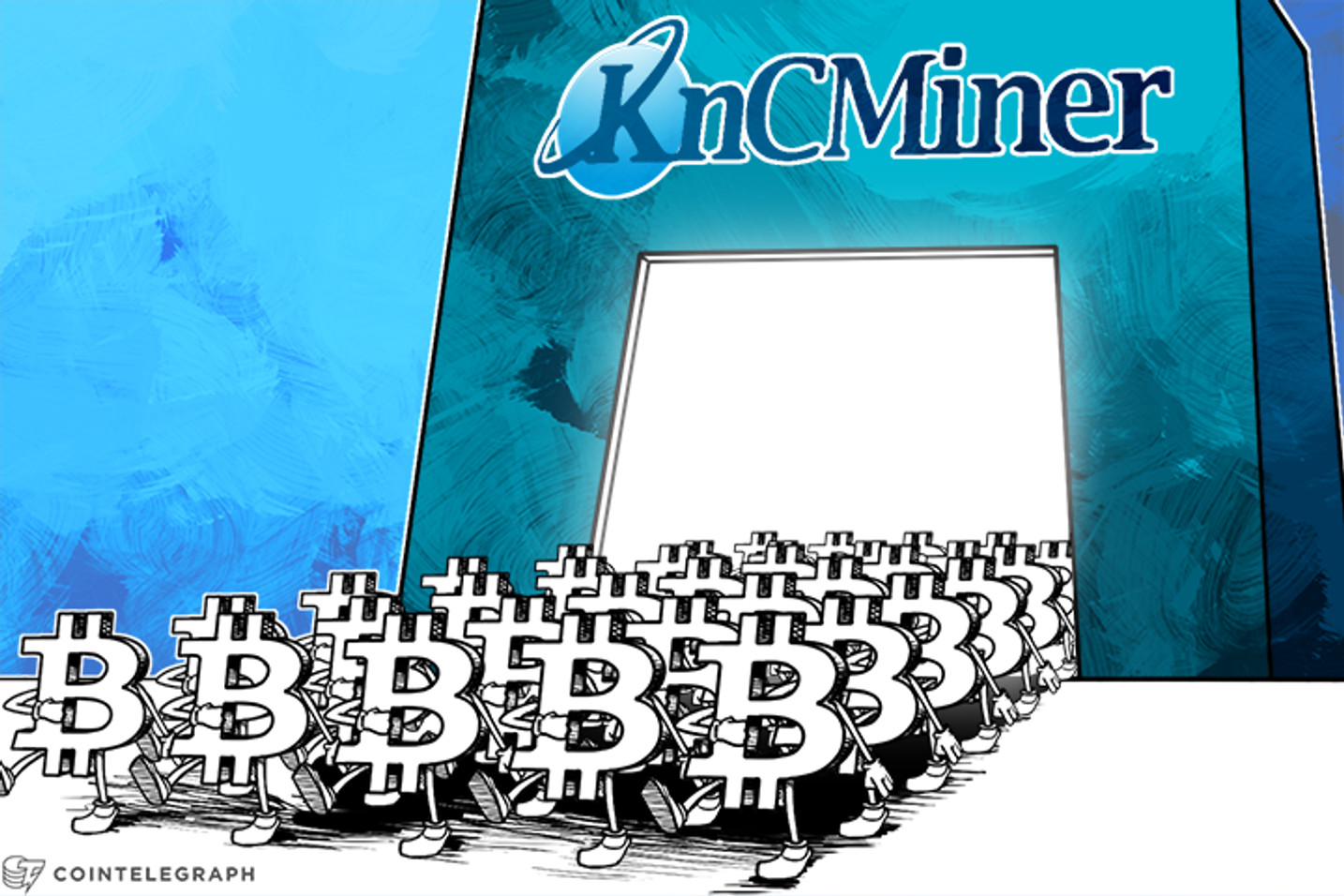 KnCMiner Deploys 'More Environmentally Friendly' 16 nm Bitcoin Mining Chips