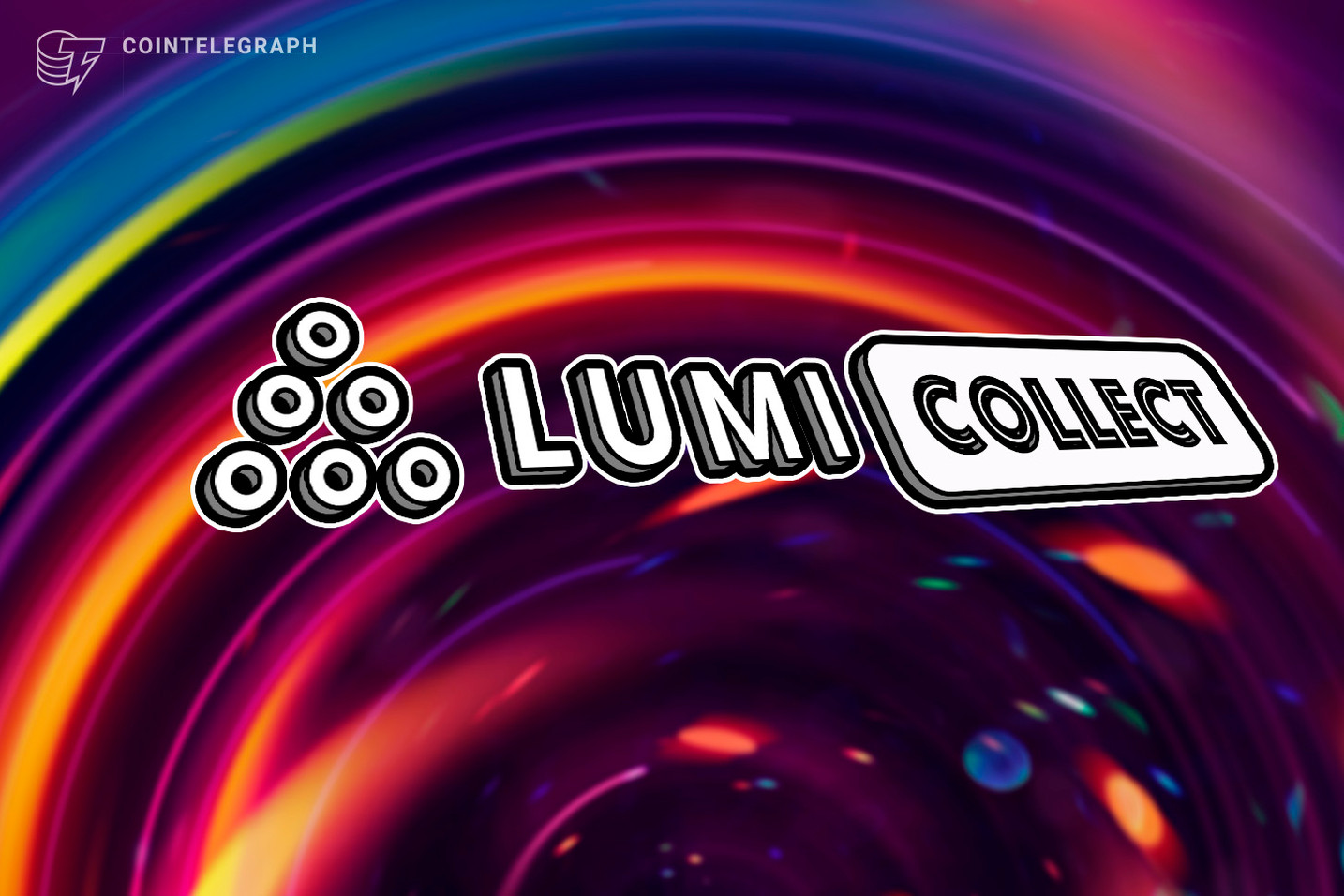 Easy Search, Easy Hold: Lumi Collect and Opensea Come Together