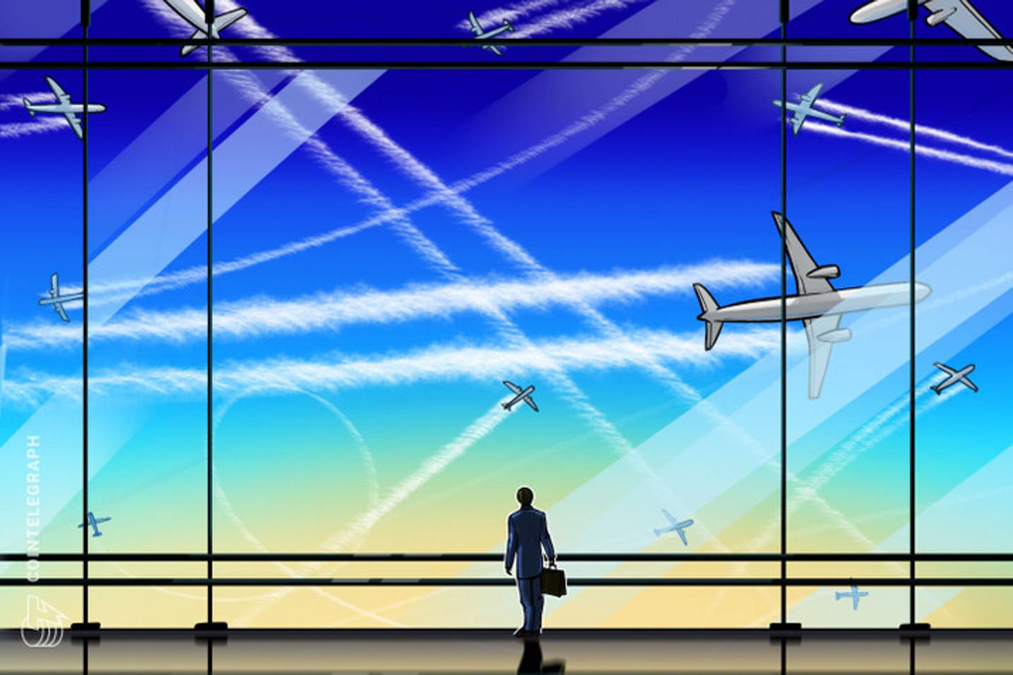 CMO de Defiant Wallet afirma que las criptomonedas son una buena herramienta para el turismo