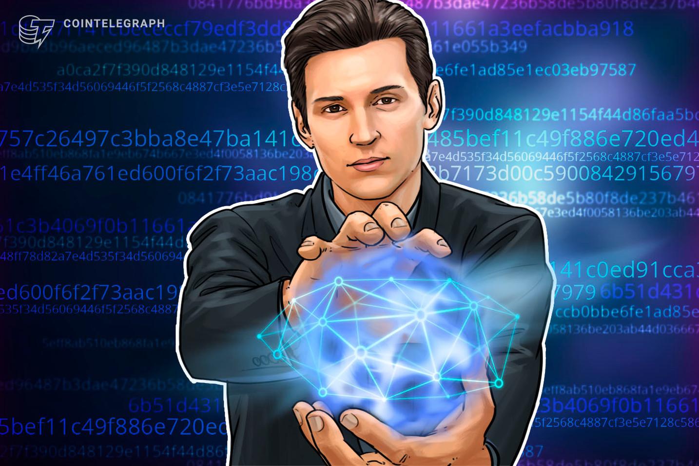 """El CEO de Telegram dice que la resistencia global a las prohibiciones de la tecnología apenas está """"empezando"""""""