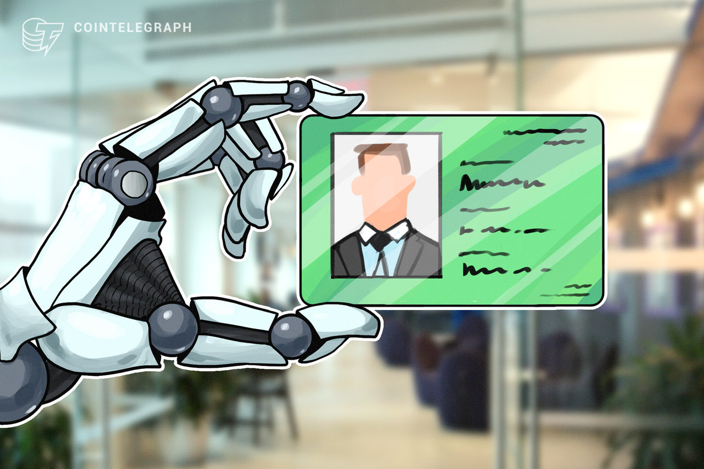 Telegram Reveals Personal ID Verification Tool for Sharing Data with 'Finance, ICOs'
