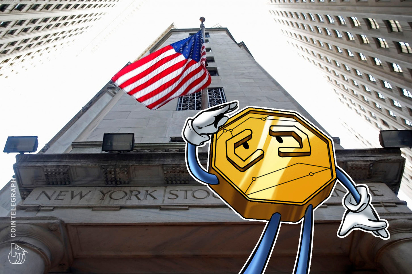 Intercontinental Exchange espanderà il suo tool Cryptocurrency Data Feed