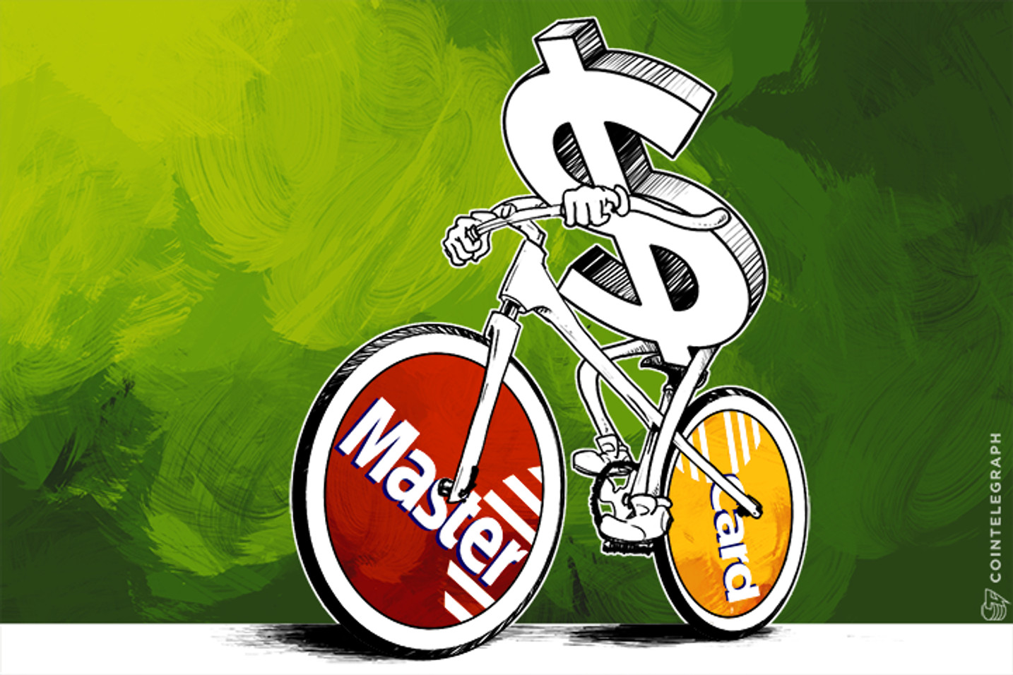 MasterCard Announces Centralized 'P2P' Payments