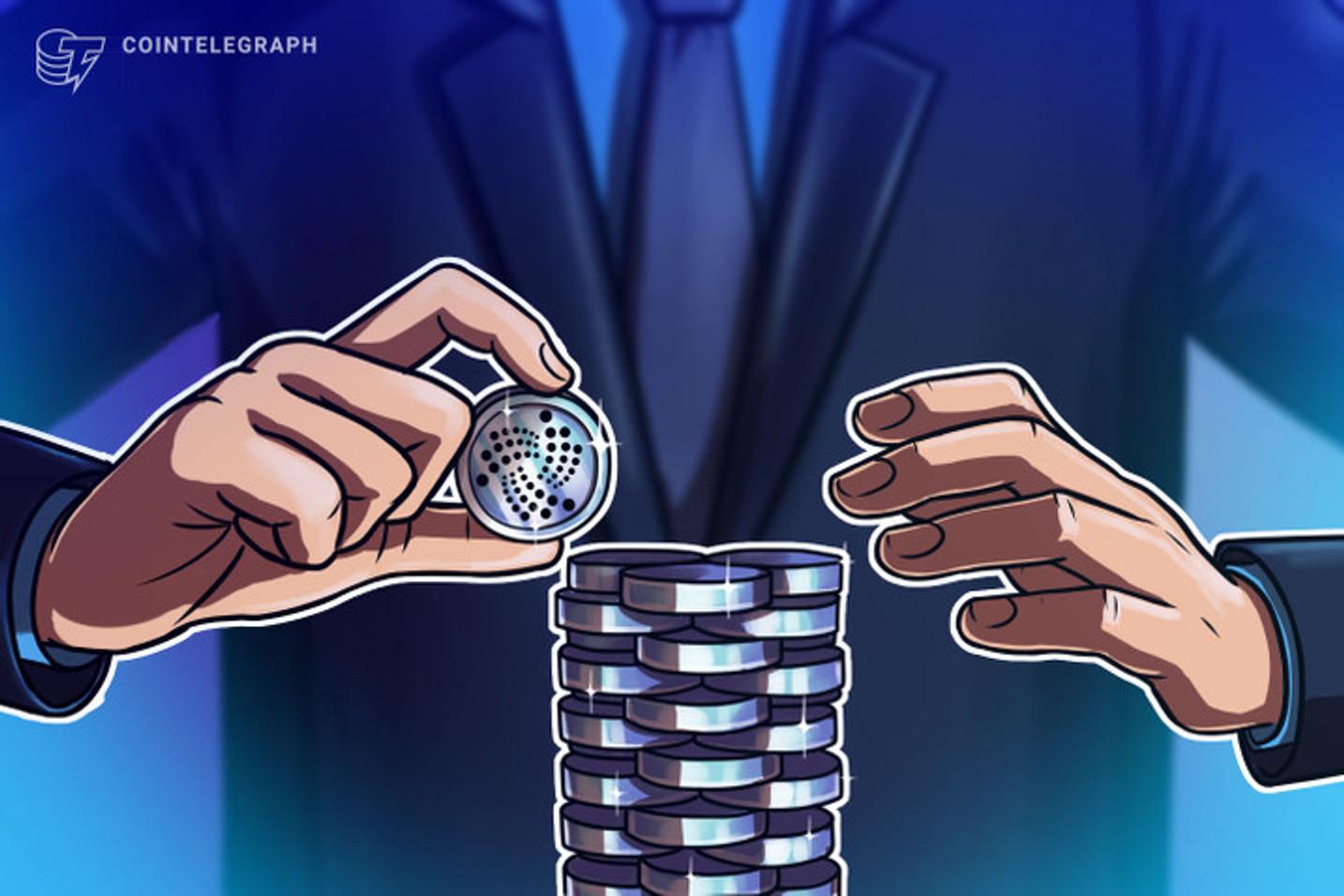 IOTA-Token MIOTA kommt per Wrapping auf Binance-Blockchain