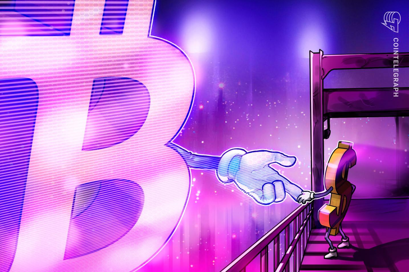 Raoul Pal está super otimista com o Bitcoin após recuperação de 80%